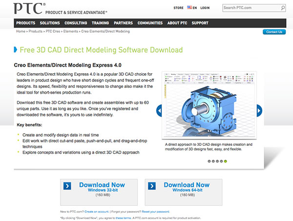 List of free software for 3d printing Free cad software for 3d printing
