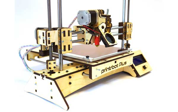 affordable 3D printer