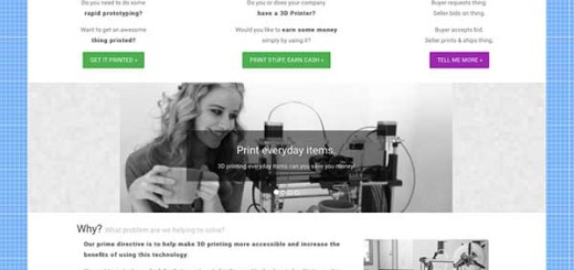 online 3d printing service