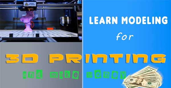 best places to learn 3d printing online