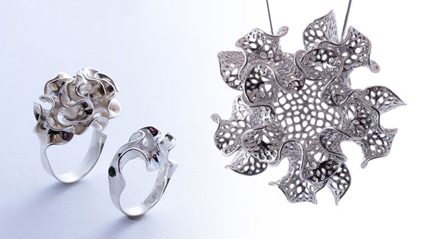 Image result for 3D Printed Jewelry . jpg